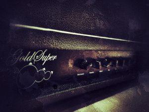 phonotheist amplifier